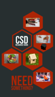 CSD Resource Guide